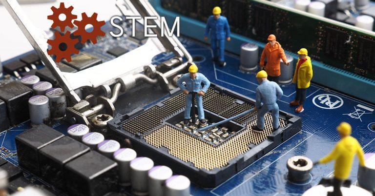 Οι επαγγελματίες στους τομείς STEM δεν πλήττονται ως επί το πλείστον από την ανεργία