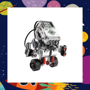 Mindstorms EV3 Robotics