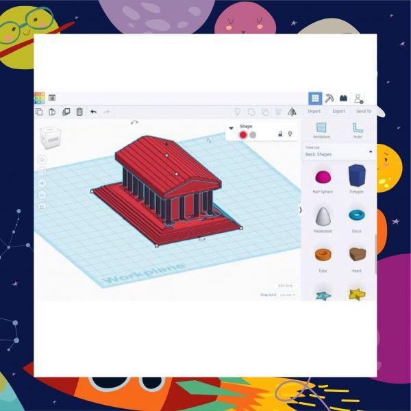 3D Print & Design