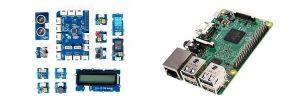 Raspberry Pi Robotics