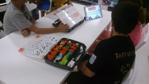 Εκπαιδευτική Ρομποτική για παιδιά δημοτικού στα Πολιτιστικά Κέντρα Δήμου Αθηναίων