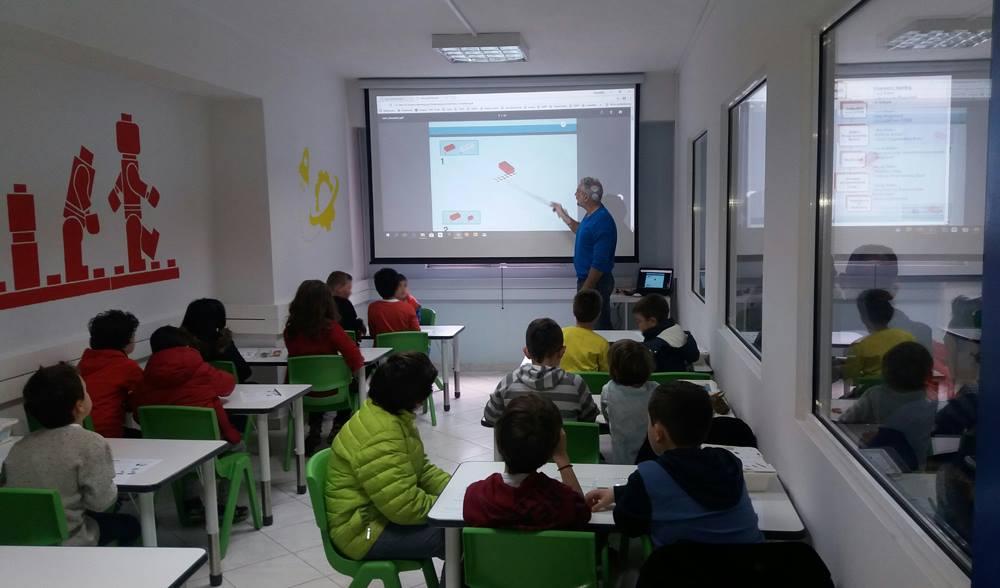 Επισκέψεις σχολείων πρωτοβάθμιας και δευτεροβάθμιας εκπαίδευσης