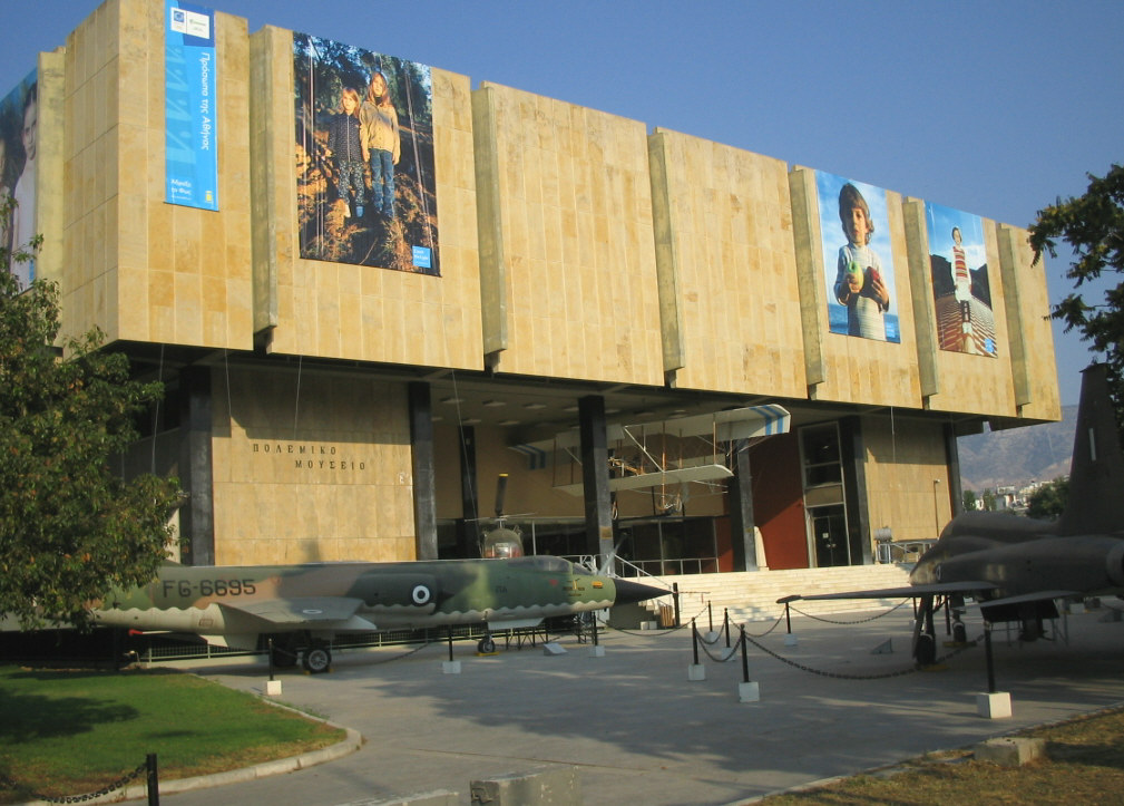 Το Πολεμικό Μουσείο γίνεται Κέντρο STEM Education!