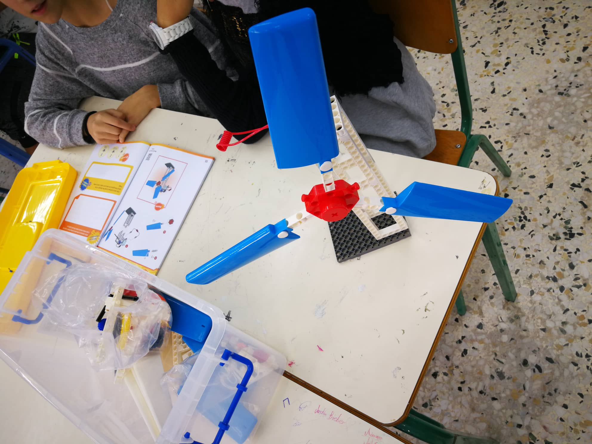 Ο STEM Education και η EUNICE ENERGY GROUP (EEG) δίνουν το παρόν στο Athens Science Festival 2019