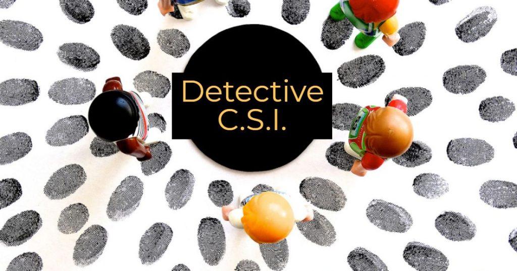 Detective C.S.I.