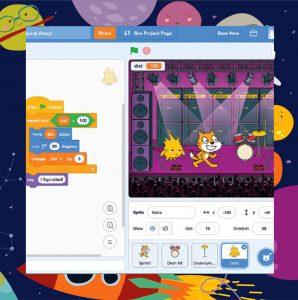 Πρόγραμμα Scratch Version 3