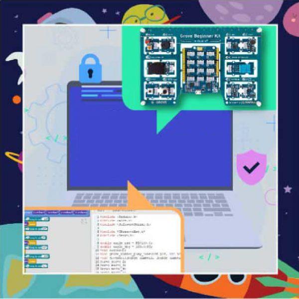 Arduino from Scratch
